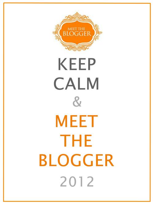 Meettheblogger 2012, ik ben erbij!