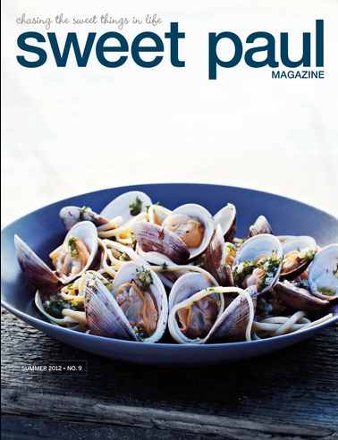 Inspiratie: Sweet Paul