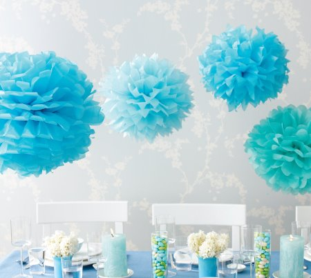 Make it Monday – DIY Pom Poms