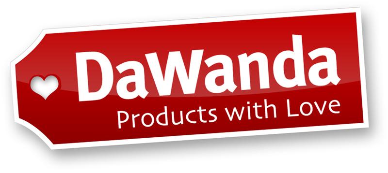 Nieuwe baan; DaWanda
