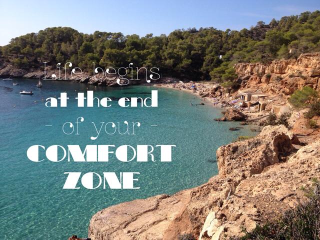 Foto gemaakt door Jurgen, bij Cala Saladeta Ibiza