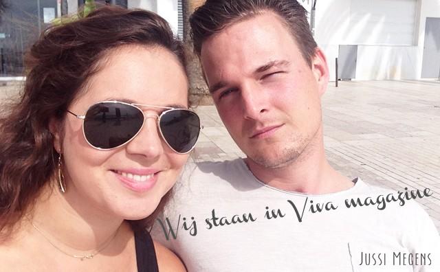 Nieuws- wij staan in Viva magazine