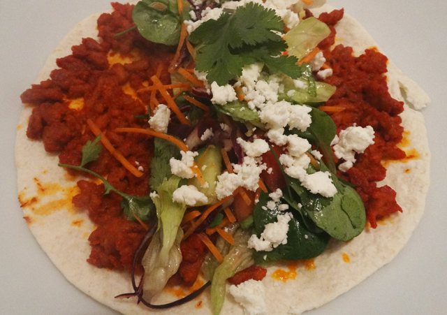Recept; pizzes turques Jamie Oliver. In 15 minuts a la taula! Hmmm..